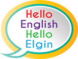 Hello English, Hello Elgin